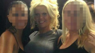 Charlotte Cash took her own life by jumping in front of a train
