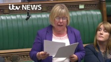Liz Twist MP gives her maiden speech