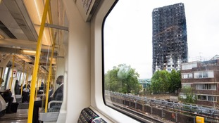 Experts from 9/11 attack helping Grenfell investigation