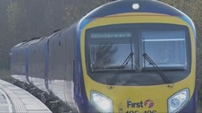 Hybrid trains to run on Lakes Line to Manchester Airport as electrification plans are scrapped