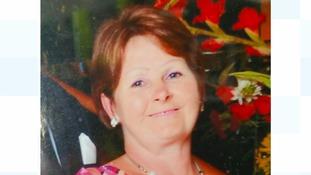 Lorraine Wardle