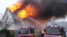 Kent Fire