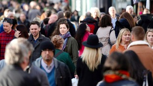 Hull's population at highest level since 1997