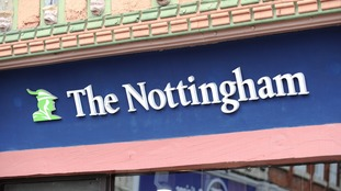 Nottingham Building Society is opening new branches