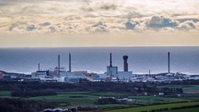 Sellafield firefighter strike cancelled after increased pay offer