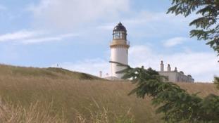 Little Ross Island: The Lighthouse murder