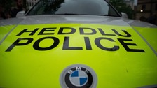 Welsh teenager charged with terrorism offences