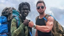 Benefits cheat 'too weak to walk' climbed Kilimanjaro