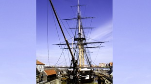 Funding boost for Hartlepool Museum of the Royal Navy