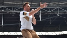Cancelled Olly Murs gig leaves thousands disappointed