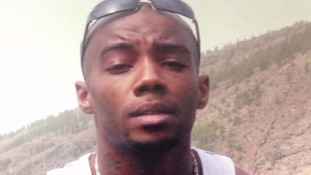 Carl Campbell was shot in a drive by shooting in West Bromwich