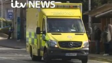 Exclusive report on worst performing ambulance service