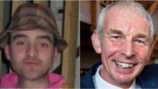 Families of men killed in factory explosion call for better workplace safety
