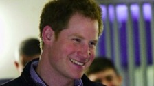 His Royal Highness Prince Harry has officially launched a new initiative