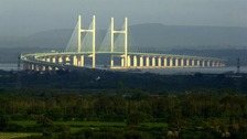 Severn Bridge Tolls to be scrapped next year