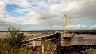 Severn tolls to be scrapped next year
