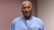 O.J. Simpson to be released from prison on parole
