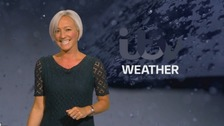 Wales Weather: Be warned!
