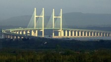 Severn crossing tolls to be scrapped next year