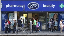 Boots faces boycott in morning after pill price row