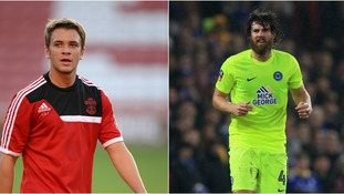 MK Dons sign Southampton striker on loan as Peterborough United duo join Lincoln City