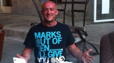 The victim has been named in The Manchester Evening News as 34-year-old Mike Grimshaw
