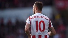 Arnautovic to undergo medical at West Ham ahead of club record move