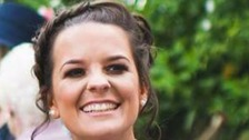 Family and friends pay tribute to Kelly Brewster in Sheffield funeral