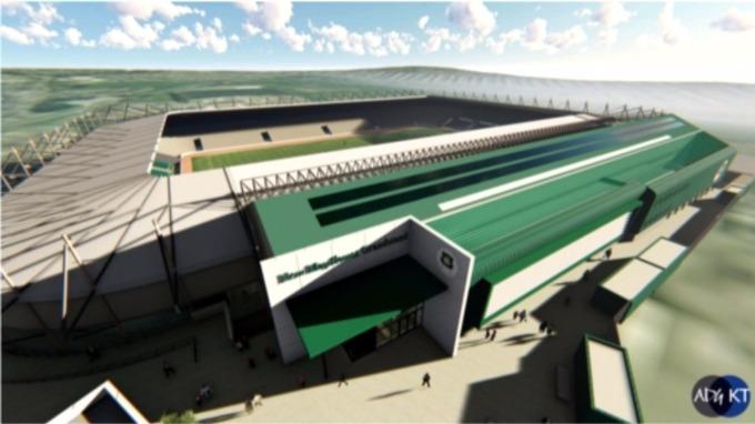 Plymouth Argyle Stadium Redevelopment Plans Go On Show