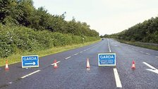 Three women killed in Co Louth crash