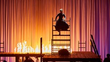 The production of 'Jane Eyre' is currently touring the country.
