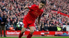 Liverpool boss Jurgen Klopp insists Philippe Coutinho is not for sale
