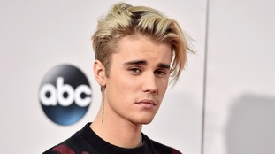 Justin Bieber banned from performing in China over 'bad behaviour'