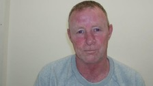 David Stevenson has been sentenced to life in prison