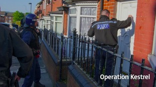 14 people have been arrested in connection with an investigation into modern day slavery.