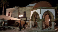 NI holidaymakers caught up in Turkey and Kos quake