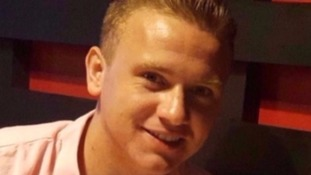 Corrie McKeague: Police find 'no trace' of missing RAF airman at landfill site