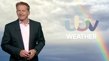 Simon has the weekend weather forecast