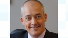 Charlie Parker is currently Chief Executive of Westminster City Council.