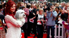 Ashleigh and Pudsey wowed fans on Britain's Got Talent