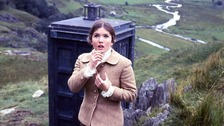 Dr Who star's MP brother pays tribute