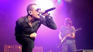 Linkin Park tour cancelled after Chester Bennington death