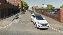 Henry Place, Belfast