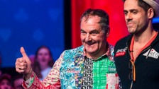 Poker playing grandad pockets £2m in Las Vegas game