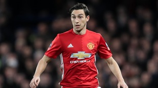 Matteo Darmian wants to stay at Manchester United