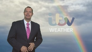 Wales weather: Sunny spells and showers!