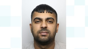 Police hunt 'violent' carjacker on the run