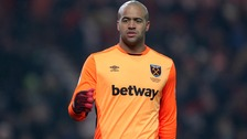 Boro sign goalkeeper Darren Randolph