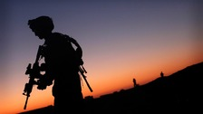 16 Afghan police officers killed by US 'friendly fire'