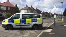 South Yorkshire Police were called to Fairbank Drive in Shirecliffe yesterday afternoon after reports of shots being fired.